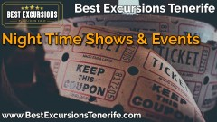 Tenerife Night Time Shows & Events