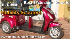 Tenerife Mobility Scooters