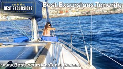 Small Family Sailing Boat (3 Hours) Private Charter