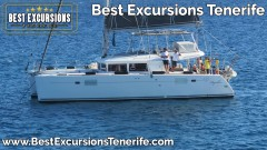 Luxury Catamaran Private Charter