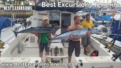 Fishing Trip Private Charter