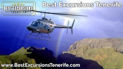 Tenerife Helicopter Tour