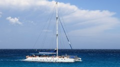 Large Catamaran (3 Hours) [Group Offer]