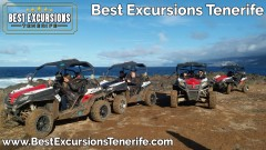 Teide By Buggy
