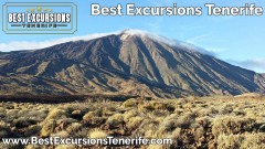 Walking Tour of Teide Light (Wednesday)
