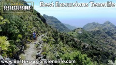 Tenerife Guided Walks - The Wow Factor Walk (Saturday)