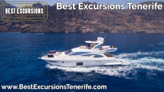 Luxury Motor Yacht Private Charter