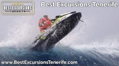 Jet Ski Safari 1 Hour [Group Offer]