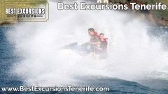 Jet Ski Safari 1 Hour (Private Hire)