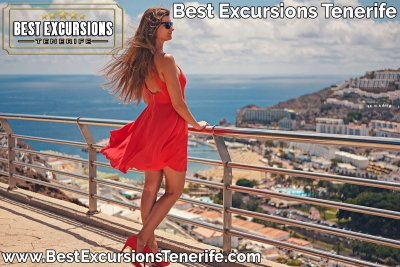 Best Excursions Tenerife